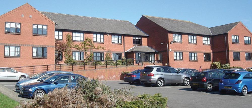 Monkswell House - Manse Lane, HG5 - Knaresborough