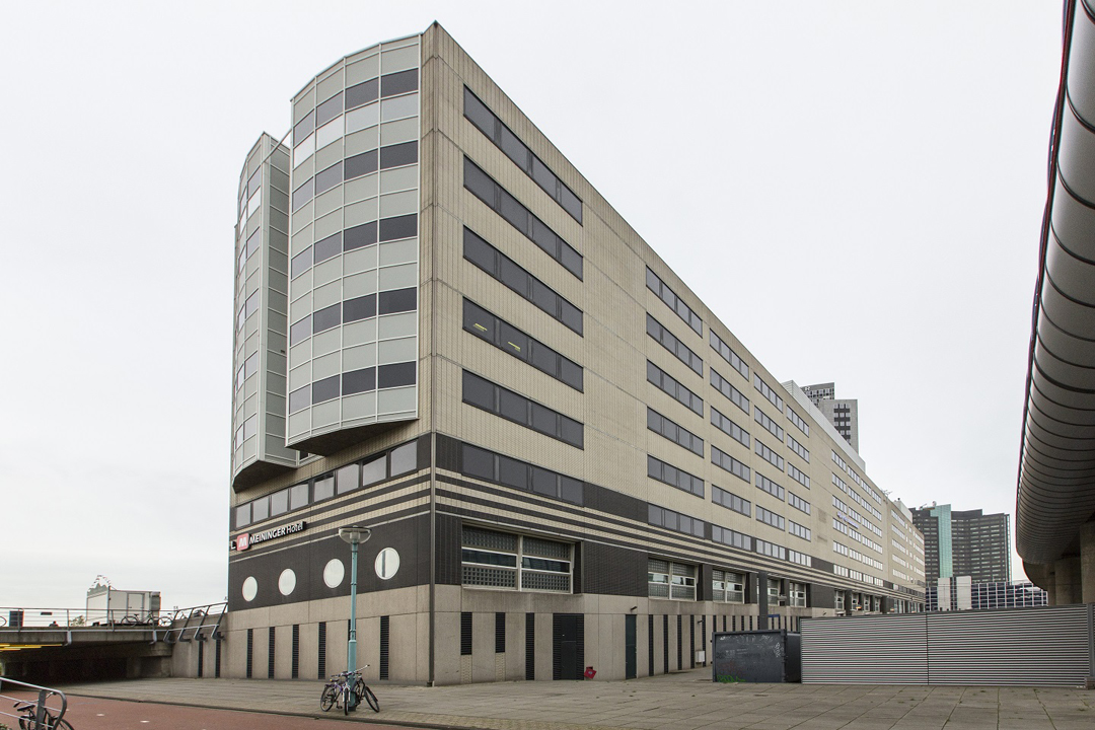 Orlyplein, 1043 DS - Amsterdam