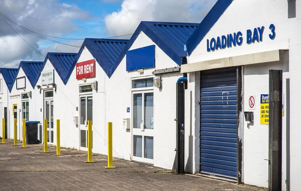 Heathhall Business Centre LTD - Heathhall Industrial Estate, DG1 - Dumfries & Galloway