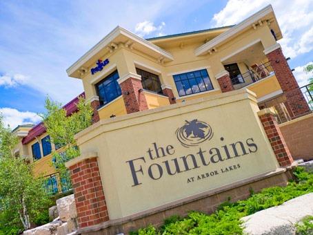 Regus - Arbor Lakes - Fountains Drive - Maple Grove - MN