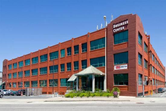 Bayshore Business Center - Bayshore - San Francisco - CA