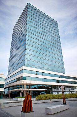 Regus - WTC, Tower III - Av. Luís Alberto Herrera y Av - Montevideo