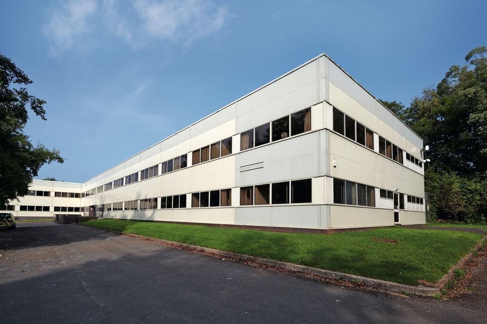 GWE - Paulton House - Old Mills - Paulton, BS39 - Bristol