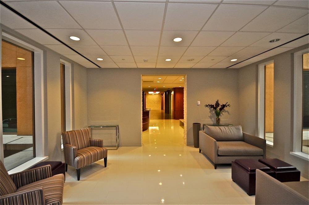 Quest Workspaces Coral Gables - 2525 Ponce de Leon - Coral Gables - FL