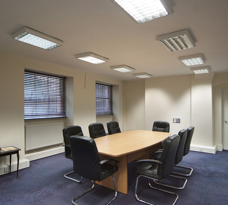 Clarendon Managed - 22 Bloomsbury Square, WC1 - Holborn