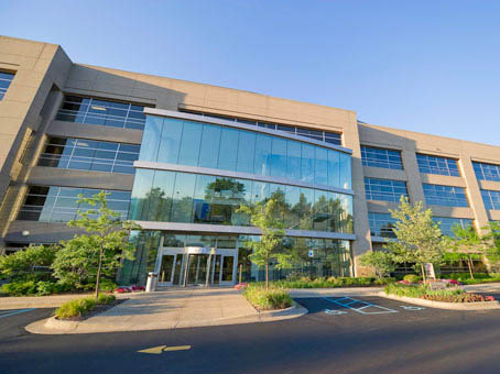 Regus - South State Commons - South State Street - Ann Arbor