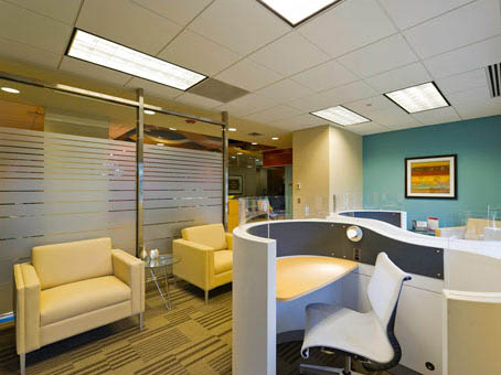 Office Space in Linden Place  14301 First National Bank Parkway  Suite
