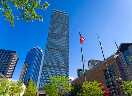 Regus - Prudential Tower - 800 Boylston Street  - Boston - MA