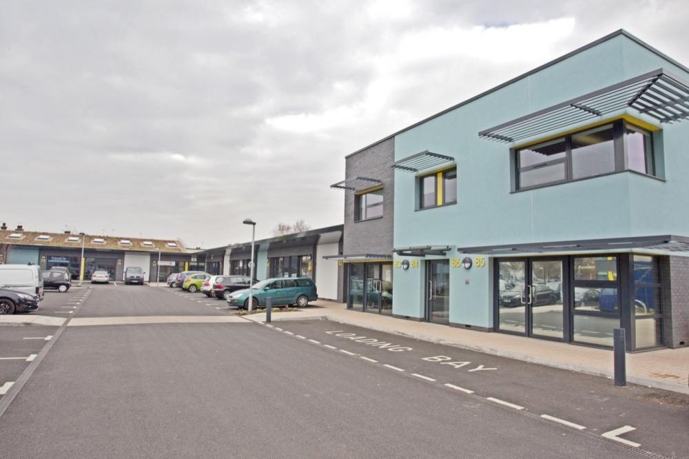The Base - Victoria Road, DA1 - Dartford
