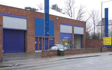 London Road, TW7 - Isleworth