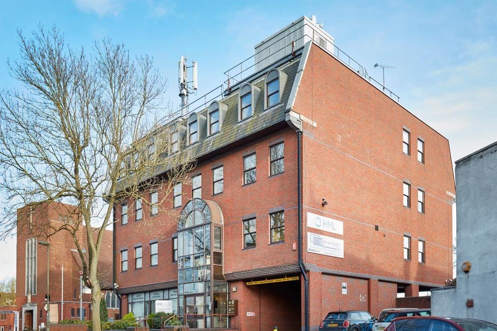 The Brentano Suite - Prospect House - Athenaeum Road, N20 - Whetstone