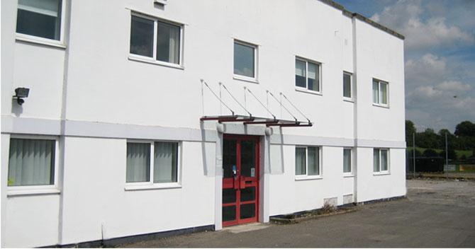 George Adams - Elcot Park - Elcot Lane, SN8 - Marlborough