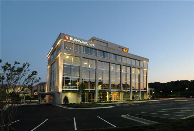 Office Evolution - Glenwood Avenue - Raleigh - NC
