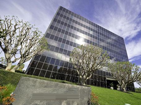 Carlota Plaza Center - Laguna Hills