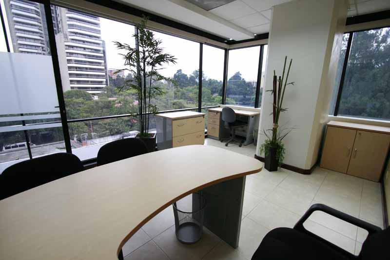 Edificio Design Center - Diagonal 6 - Guatemala City