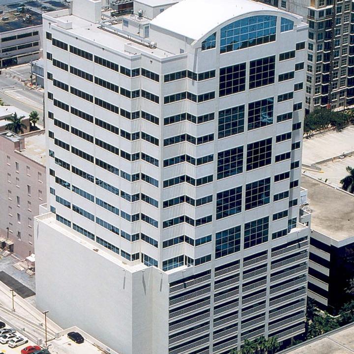 101 Northeast Third Ave - Fort Lauderdale  - FL