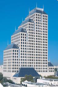 Orlando Office Center at Downtown - N. Orange Avenue - Orlando - FL