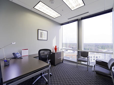 Office Space in Suite 1000 4208 Six Forks Road