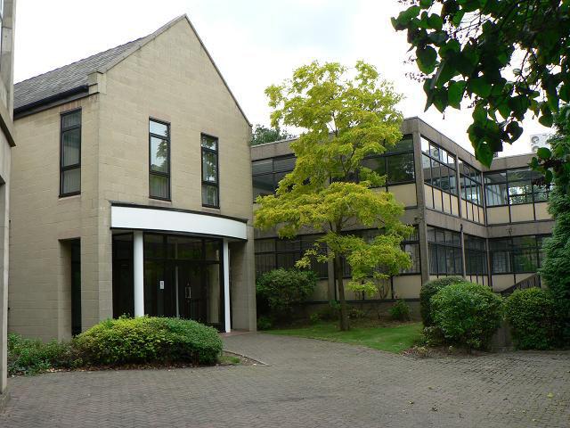 Jaguar Estates - Knowle House - Norfolk Park Road, S2 - Sheffield (managed offices)