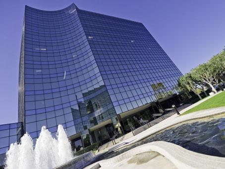 Newport Birch Street Center - Newport Beach