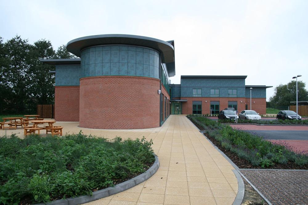 Retford Enterprise Centre - Randall Way, DN22 - Retford