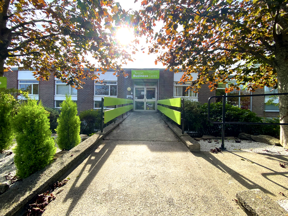 The UNA Group - Airport Business Centre - Thornbury Road, PL6 - Plymouth
