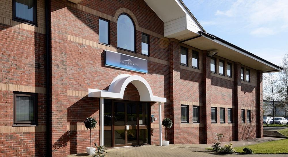 Portal Business Centre - Thursby House - Thursby Road, CH62 - Bromborough