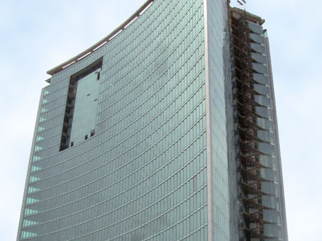 WTC Bangalore - Brigade Gateway - Bangalore