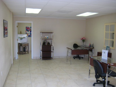Office Space in Unit 111 115 Hickory Street