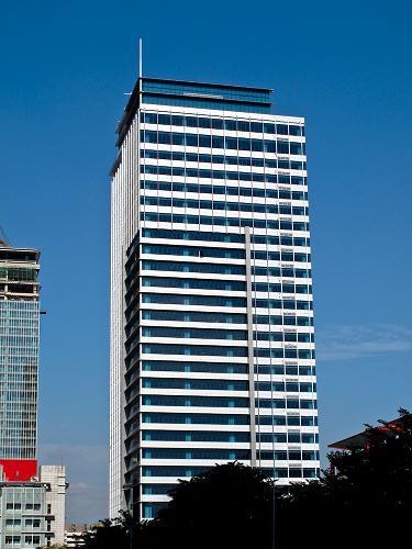 Walsin Xinyi Building - Songzhi Road - Taipei