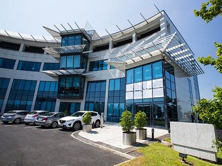 Regus - DUBLIN, Airport - The Cresent Building - Northwood, D9 - Dublin
