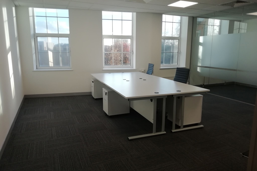 Office Space in St Nicholas Court 25-27 Castle Gate