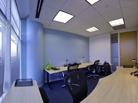 Office Space in The Pinnacle Building 3455 Peachtree Road NE 5th Floor