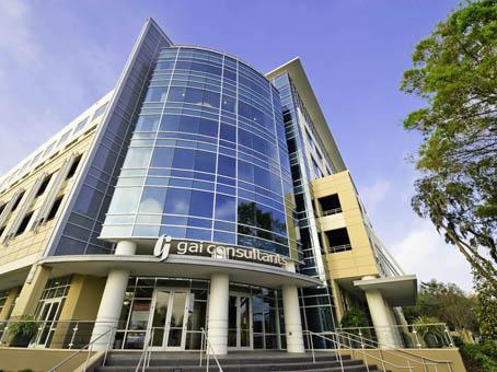 Regus - GAI Building - E. South Street - Orlando - FL