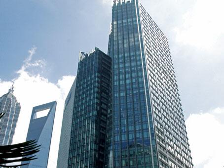 BEA Finance Tower - Huayuanshiqiao Road - Shanghai