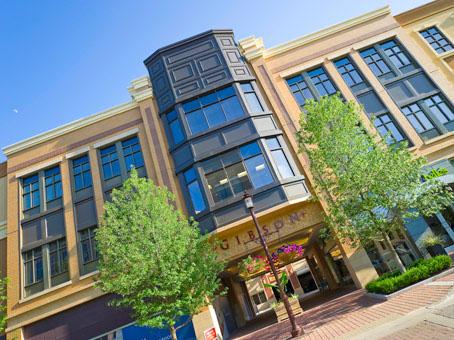 Regus - Gibson Building - West 116th Place - Leawood - KS