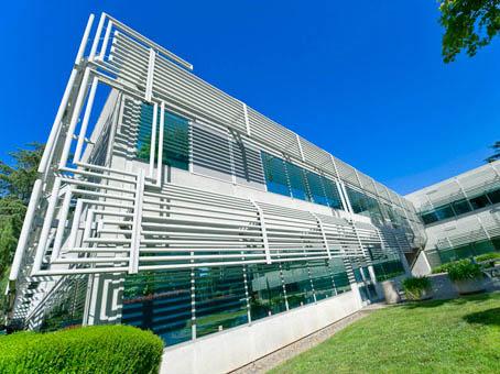 Regus - Campus Commons Center - Sacramento