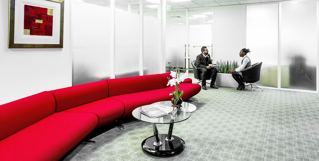 &Offices (BEG) - 5 Harbour Exchange, E14 - Docklands