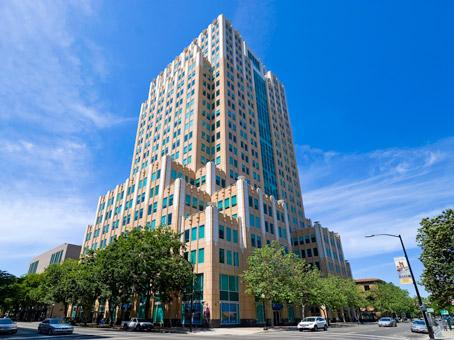 Regus - US Bank Plaza Center - Sacramento