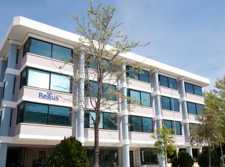 Limassol Marine Centre - Thalias Street - Limassol - Cyprus