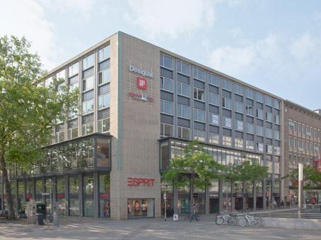 Regus - Hanover City Center - Bahnhofstr - Hanover - Germany