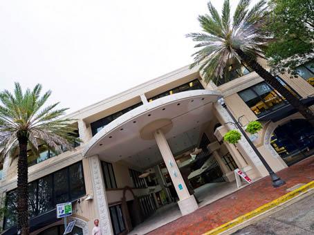 Regus - Coconut Grove - Mary Street - Coconut Grove - FL
