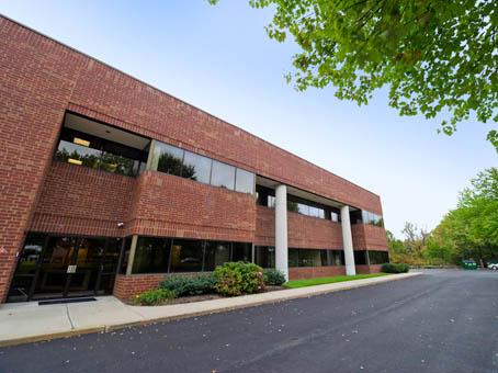Regus - Horizon Center - Hamilton Township - Trenton - NJ