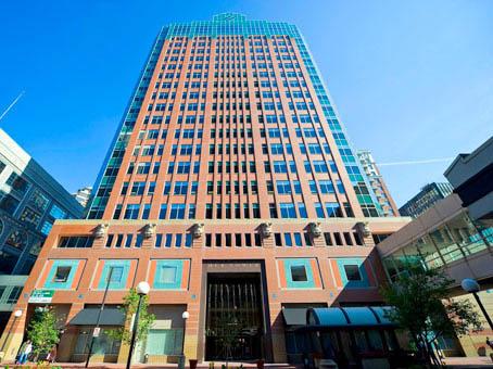 Regus - Hub Tower - Walnut Street - Des Moines - IA