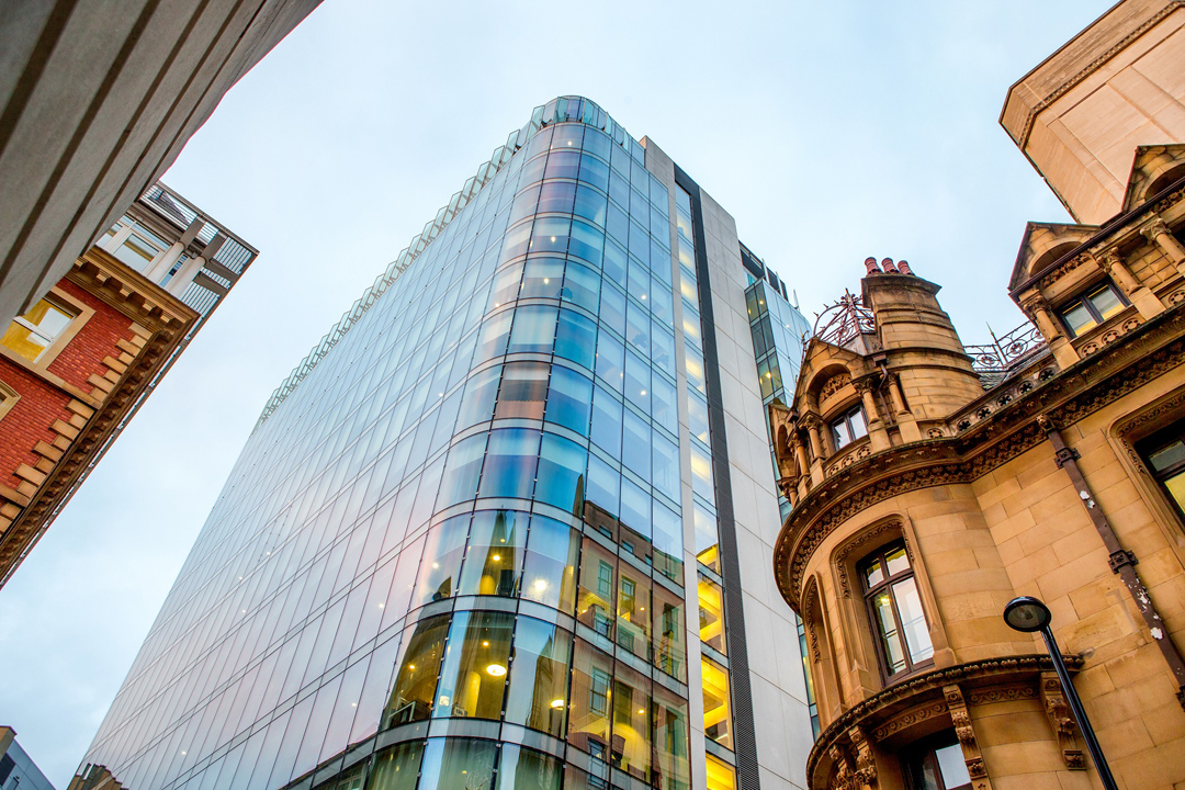 Chancery Place, M2 - Manchester