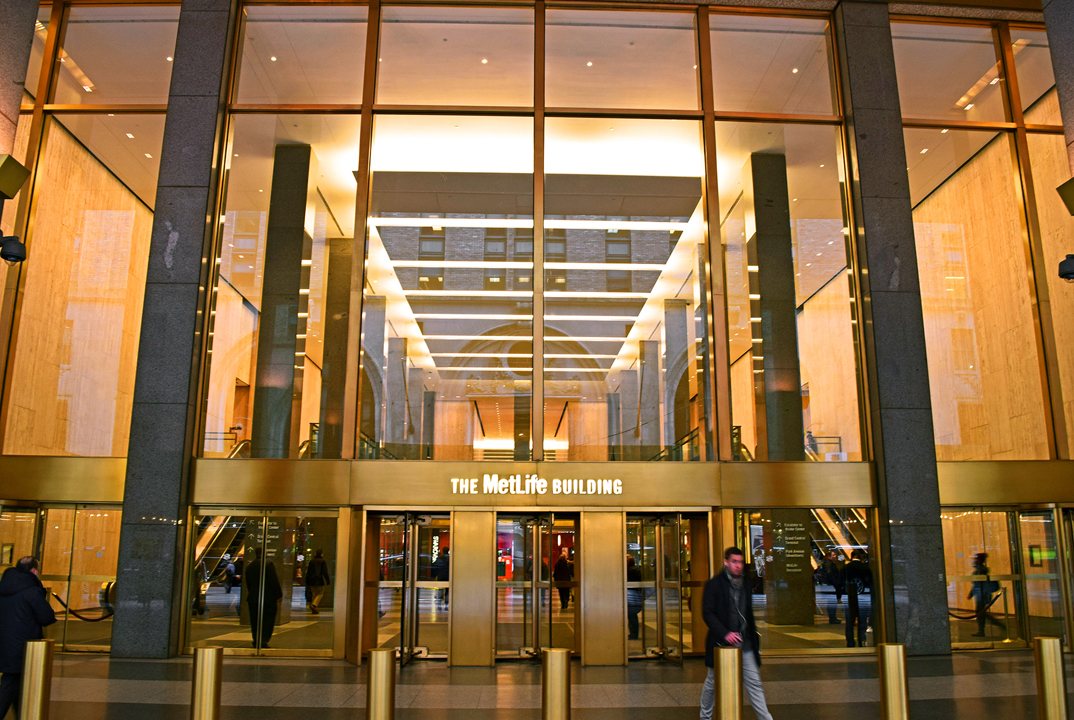 Carr Workplaces - Midtown - 200 Park Avenue - New York - NY