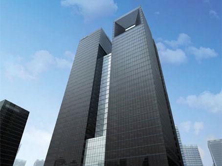 IFC East Tower - 8 Jianguomen Outer Street - Beijing