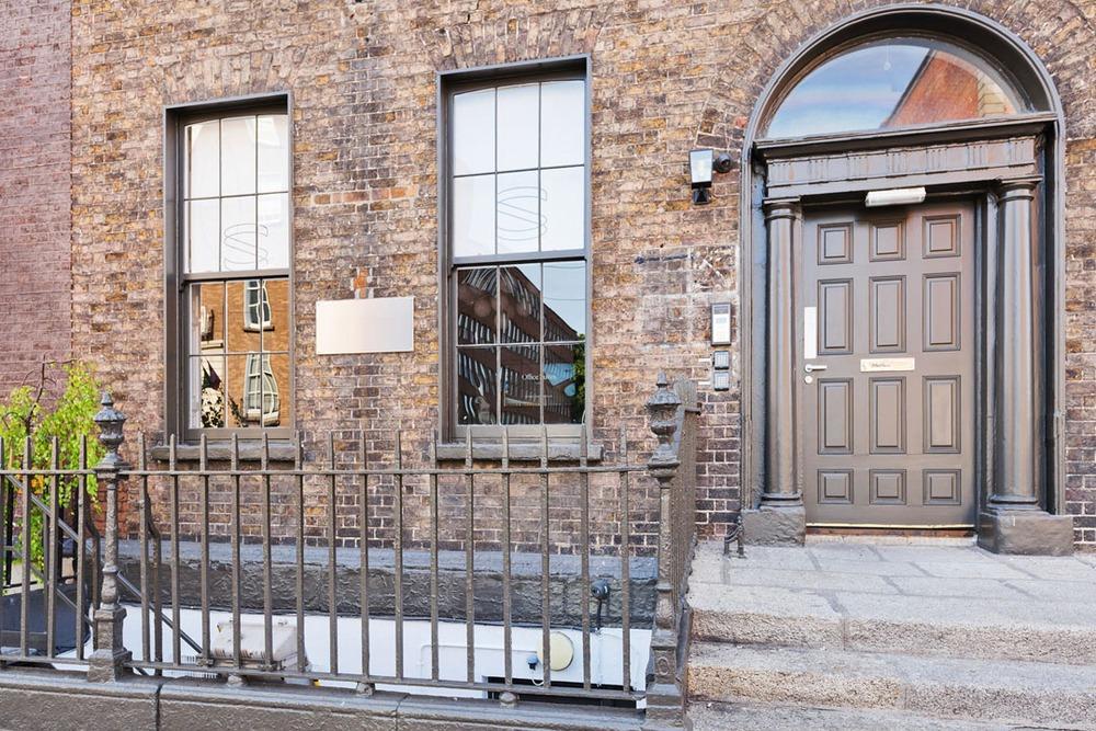 20 Harcourt Street - D2 - Dublin