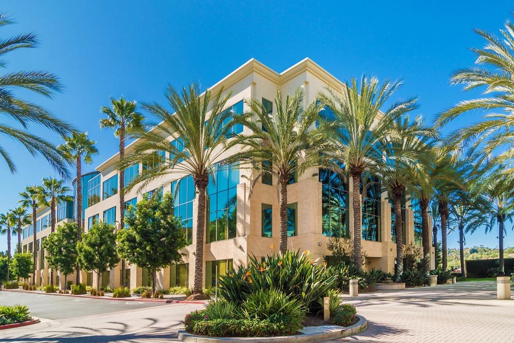 Premier Workspaces - MR1 - Mission Viejo - CA - Mission Ridge - Puerta Real