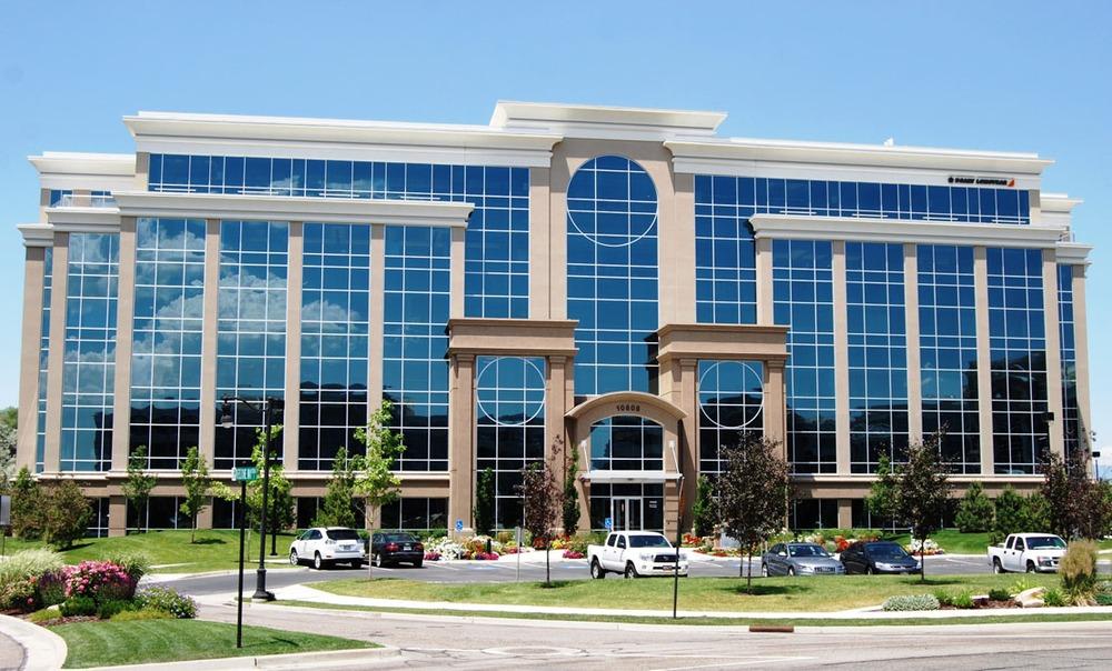 RiverPark Executive Suites - River Front Parkway - South Jordan - UT